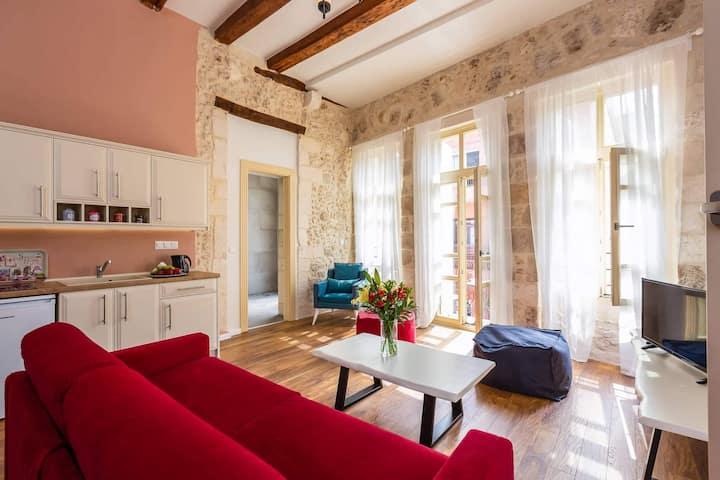 Casa Del Mare - Rose Luxury Suite
