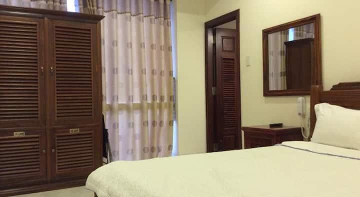 Hoang Phat Standard Room