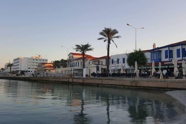 Villa İnci Denize ve doğaya yakın muhteşem 4 oda