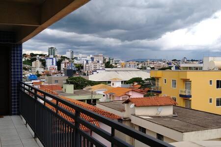 Apartamento ao lado da PUC Betim