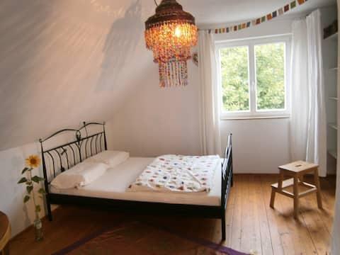 Hospitality in Kirchberg