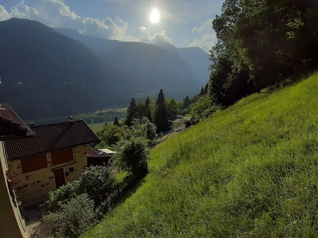 Casa Val de Rore