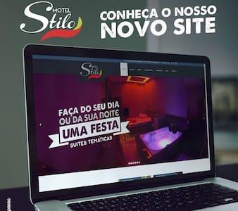 Motel Stilo - quarto individual! - Oda + Kahvaltı