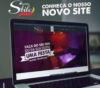 Motel Stilo - quarto individual! - Contagem