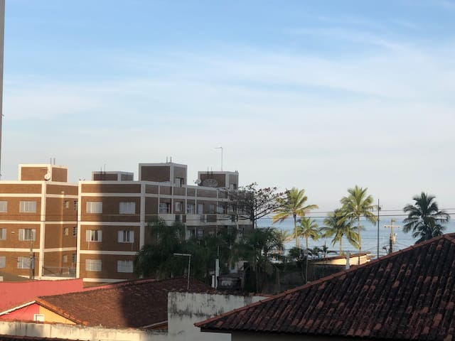 Apartamento Impecável Vila Caiçara - Praia Grande