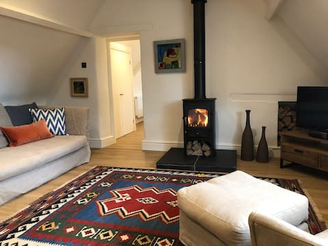 Beautiful guest house in a Cotswolds village