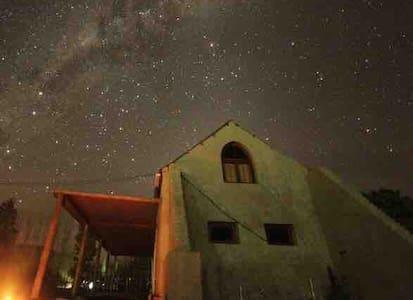 Cosy barn and unique  experience