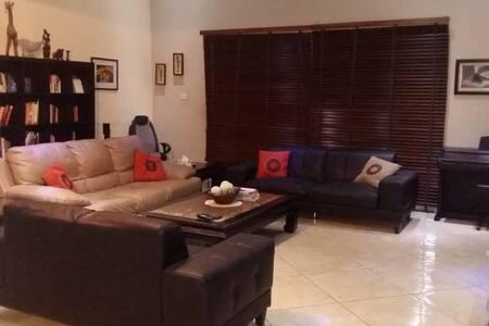 Lekki Phase One Luxury Spacious Condo