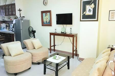 Cozy home in Gustilo, Lapaz (S&E Homes #2)