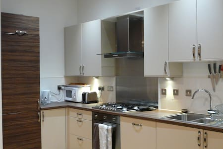 Luxury Flat Close to Stonehaven Town Centre - Stonehaven