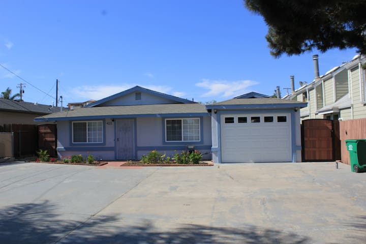 Walk to the Beach from this Beautiful Home! - Grover Beach