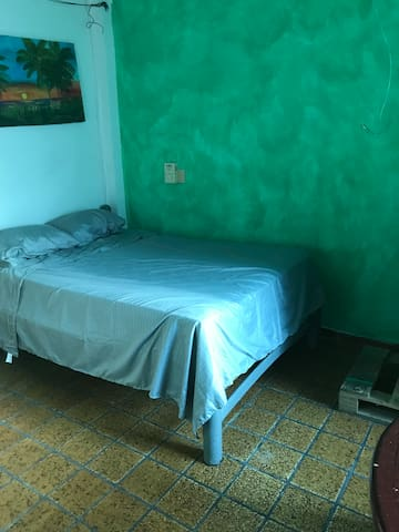 Romantic Zone/Naranjo Street/Studio Apartment