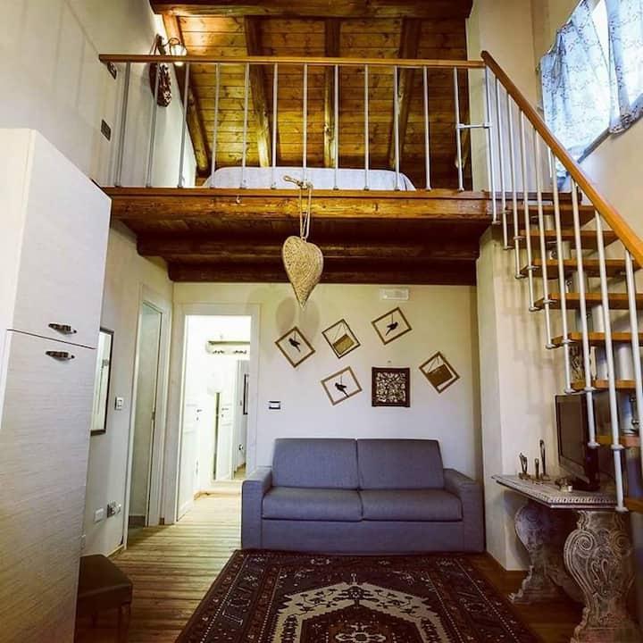La Cascina, appartamento completo