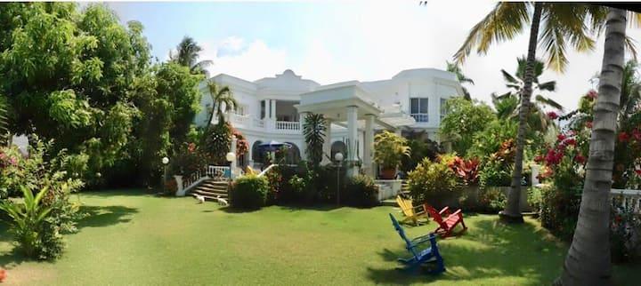 Casa Bojanini Villa