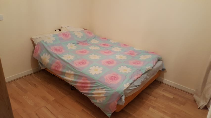 cosy private room in Tallaght, Dublin - Tallaght - Apartemen