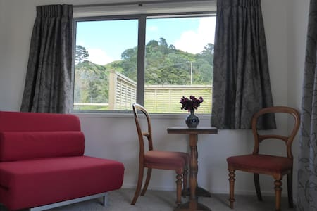 Waihi Beach - North End, clean, comfortable Unit