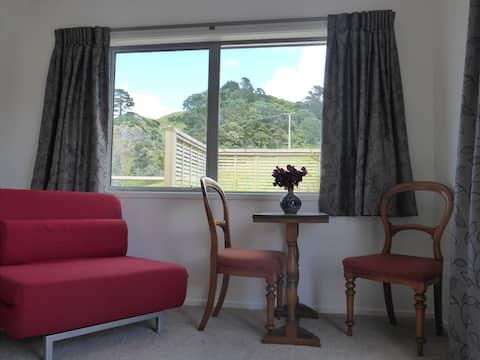 Waihi Beach - North End, clean, comfortable Unit