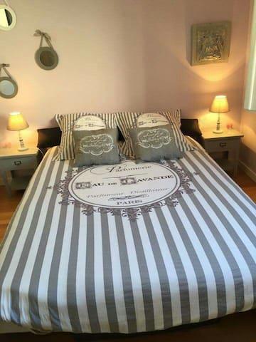 HOME SWEET HOME BORDEAUX AVEC PETIT DEJEUNER