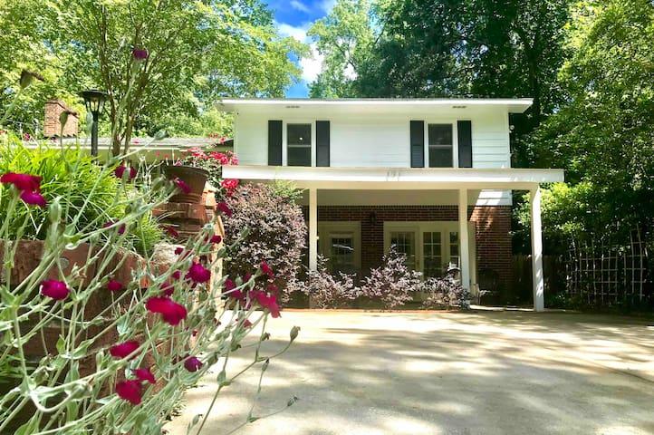 Briarcliff Garden Guest Suite