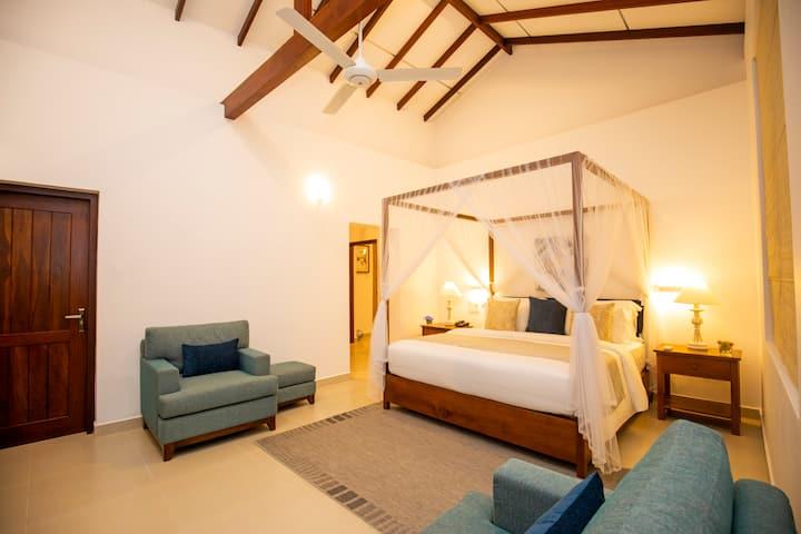 Anodawa Boutique Villa - Premier Suite