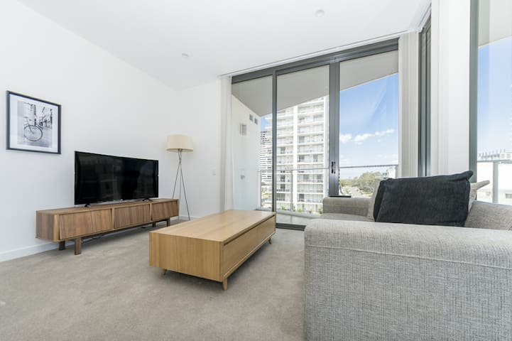 Stunning waterfront 2 bedrooms in Rhodes RHO809 - Rhodes - Apartment