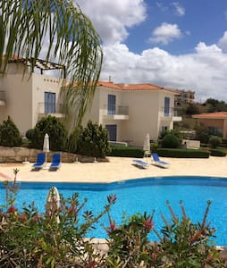 2 Bedroomed Modern Townhouse in Desire Gardens - Peyia