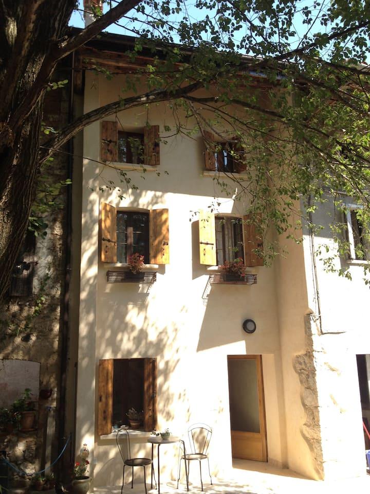La casa dell'Olmo - Casa vancanze/camere