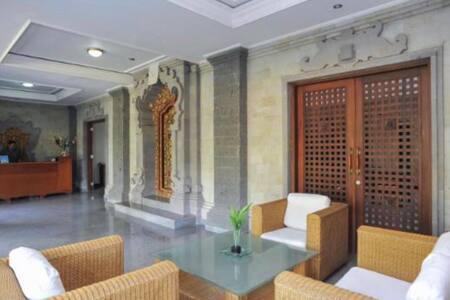 Bali Saba Bagus Villa - Pering - Gianyar