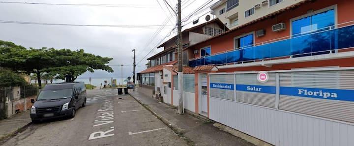 Praia, Centrinho e privacidade no Canasvieiras !02