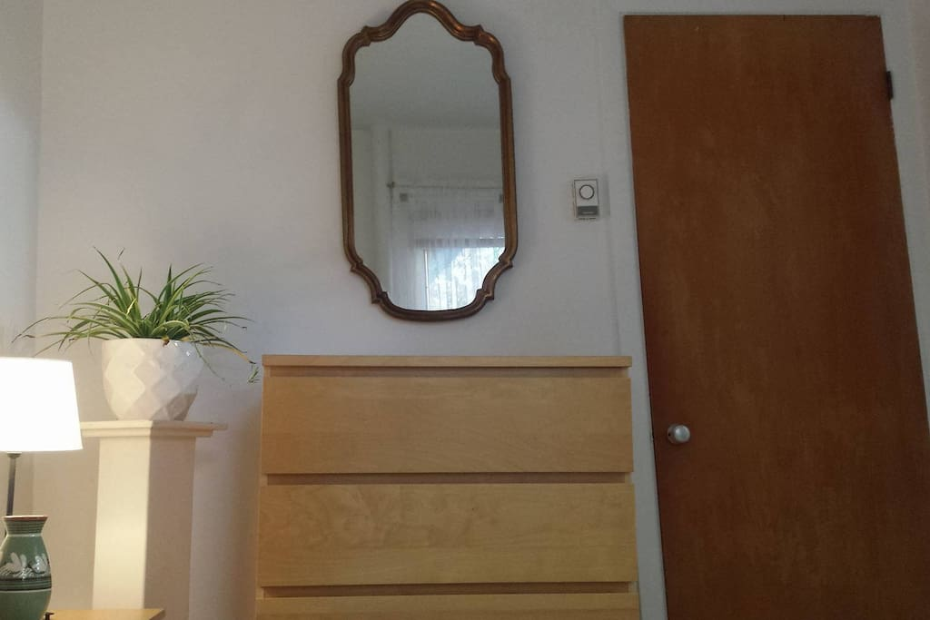 Petite chambre à louer