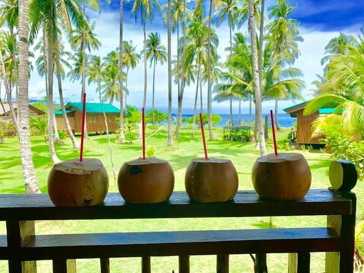 All Incl. Barnes Beach Resorts, Kyla's House