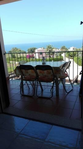 Borgo Fiorito Amalfi 10 Zambrone - Zambrone - Apartmen
