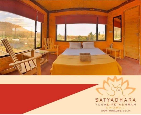Satyadhara Yogalife Ashram India