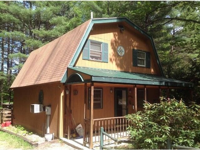 3 Bedroom house with lake access - Ossipee - Casa