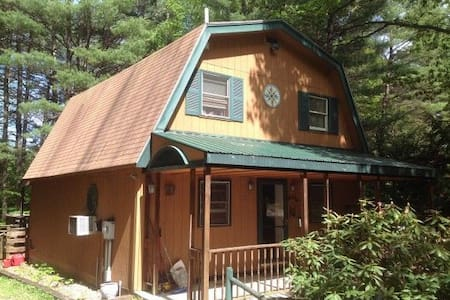 3 Bedroom house with lake access - Ossipee - House