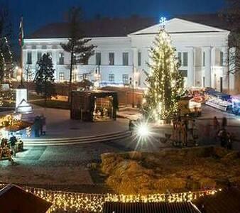 Béla király tér Szekszárd+ Munkácsy - Szekszárd