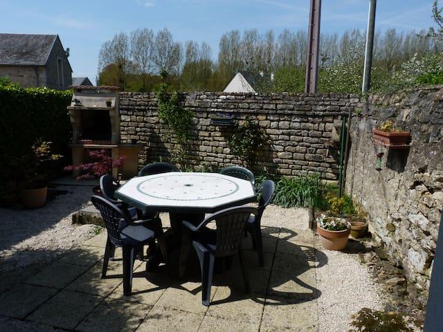 Maison proche de Bayeux