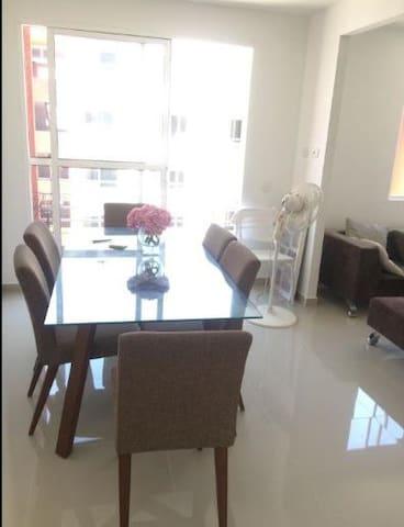 Habitacion nueva  y bonita en Monteria