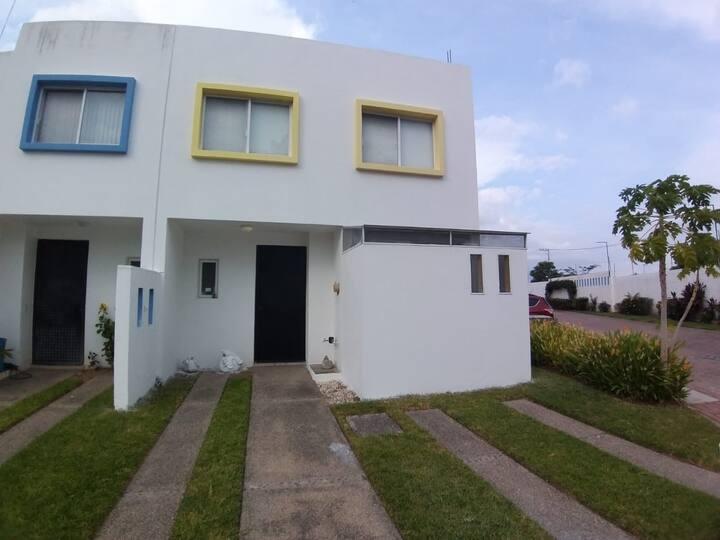 Hermosa casa vacacional cerca de Nuevo Vallarta