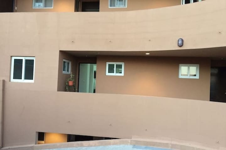 Apartamento nuevo, exclusiva ubicación