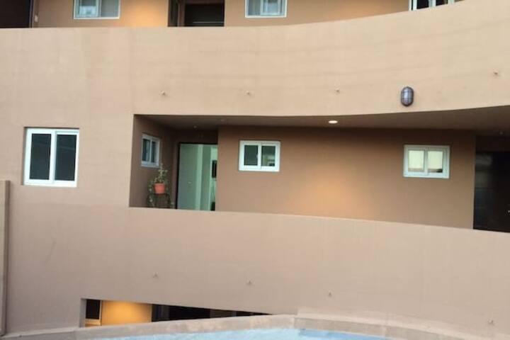 Apartamento en Exclusiva ubicación en San Salvador