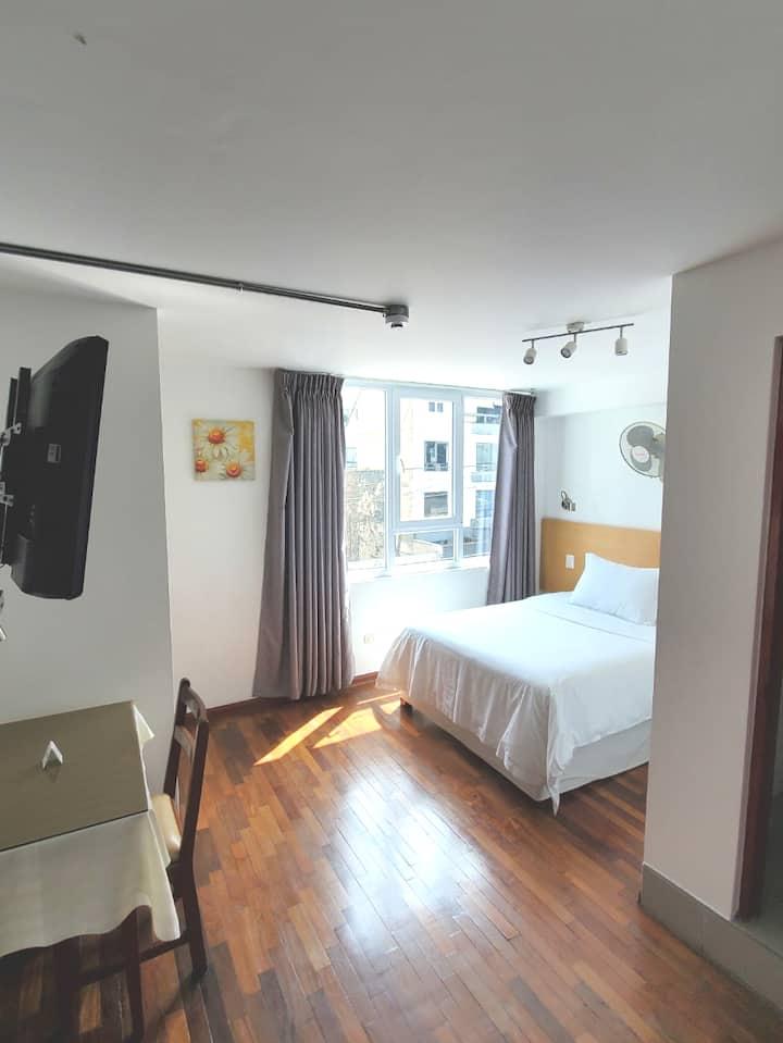 Hotel Carmelo Lima