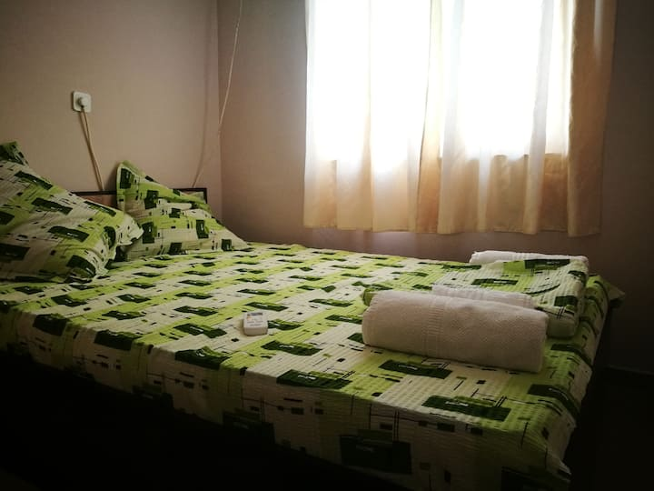 Private Room in Sulina Homestay