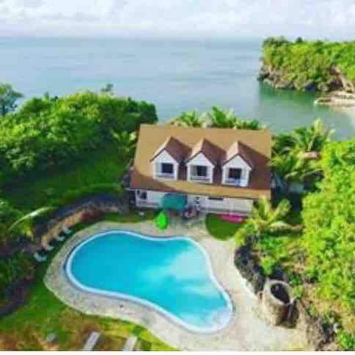 Guimaras Beachouse - Philippines