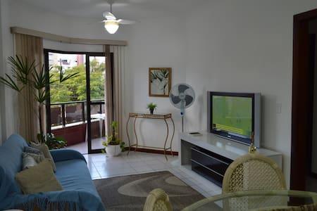Excelente apartamento em Caiobá - Matinhos