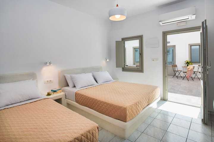 Double Studio - Olive Tree Suites