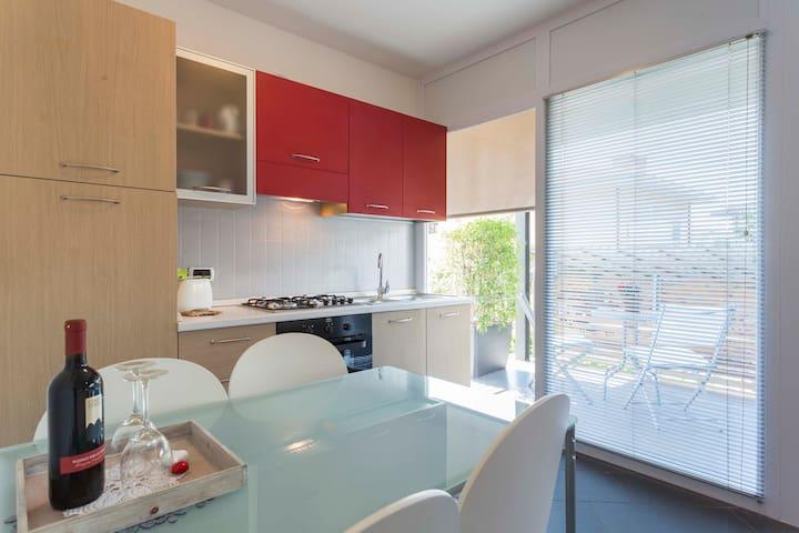 Apartment in Arco, Garda Lake