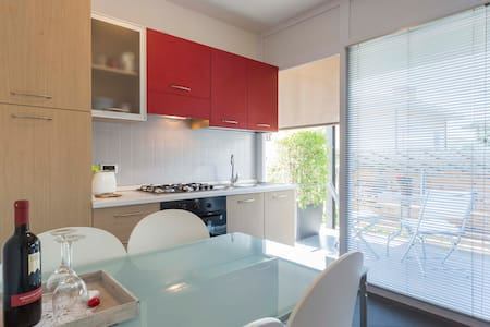 Apartment in Arco, Garda Lake - Arco - Byt