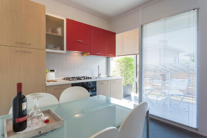 Apartment in Arco, Garda Lake
