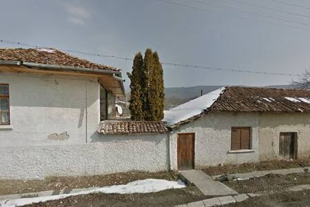 Old traditional rural house in pure nature - Shumen - House - 1